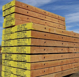 "12""x4'x16', Douglas Fir, Doug Fir, Dougfir,  'Redding, CA, Northern California, DF Crane mat, swamp mat, digging mats, dragline mats, log mat, access mat, bridge mat"