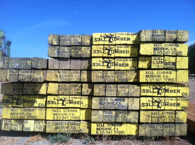 Used Crane Mats Sell Lumber Corporation